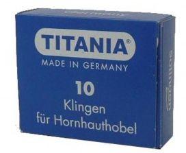 Titania talpnyeső pótpenge