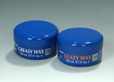 Dynamic glazy wax 150ml