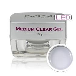 MN medium clear gel 15g