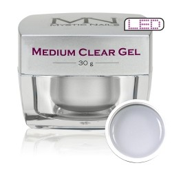 MN medium clear gel 30g