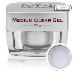 MN medium clear gel 50g