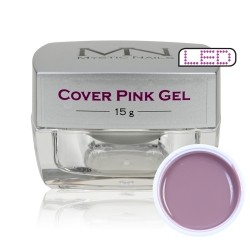 MN cover pink gel 15g