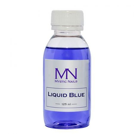 MN liguid blue 125ml