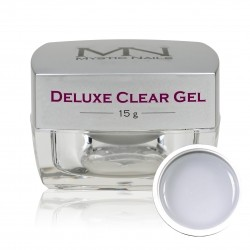 MN deluxe clear gel 15g