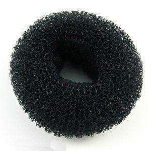 Byou kontyalátét fekete 6cm