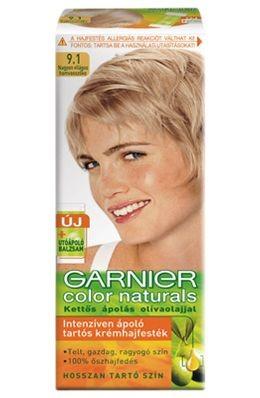 Garnier Color Natural 9.1