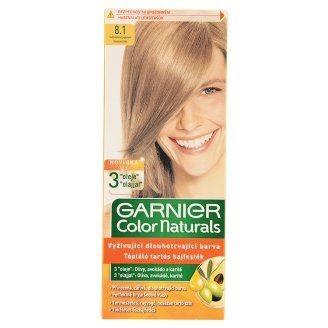 Garnier color Natural 8.1