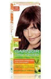 Garnier Color Natural 5.52 opálos