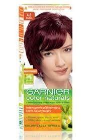 Garnier color Natural 4.6