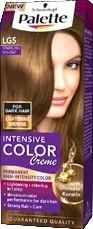 Palette color creme LG5