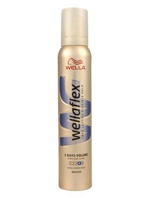 Wellaflex hab 2nap vol.ex.erős 200ml