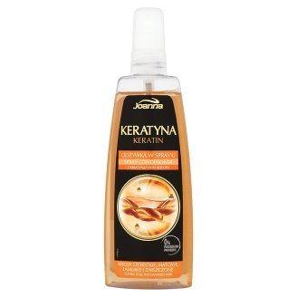 Joanna keratin spray 150ml