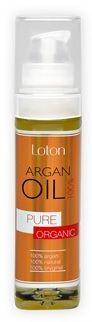 Loton 100% argán olaj 30ml