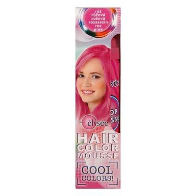 Élysé színezőhab 75ml 49 rózsaszín