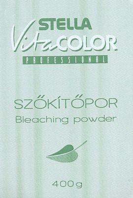 Vitacolor szőkítő por 400g+100g