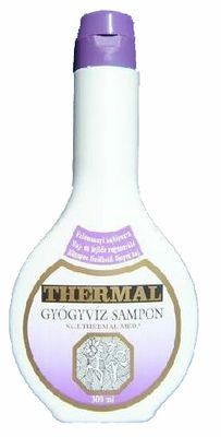 Thermal Gyógyvizes sampon 300 ml