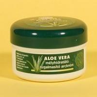 LS.Aloe-Vera mélyhidratáló arckrém 100ml