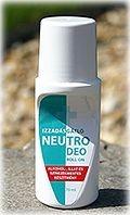 Neutro golyós dezodor
