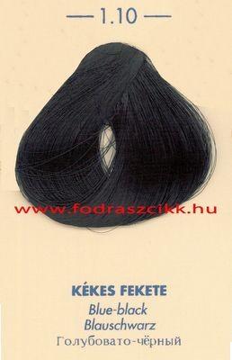 Kallos Color Prestige 1.10 kékes fekete