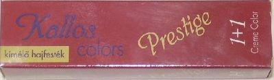 Kallos Color Prestige 7.20 világos ciklámen