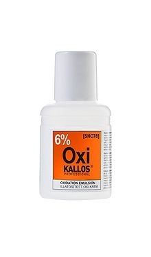 Kallos oxi krém 60 ml 6%