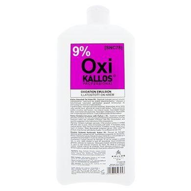 Kallos oxi 9% 1L