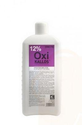 Kallos oxi 12% 1l