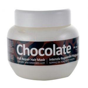 Kallos csokoládé hajpakoló krém 275ml