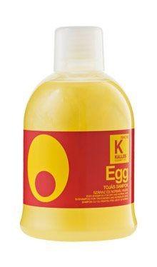 Kallos Egg Sampon 1000ml