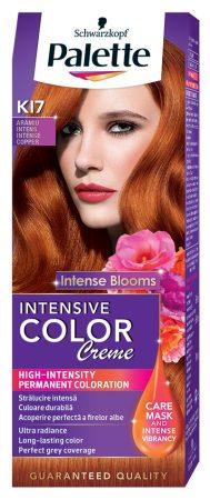 Palette color creme KI7